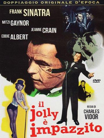 Schicksalsmelodie / The Joker Is Wild ( ) [ Italienische Import ]