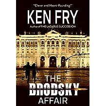The Brodsky Affair: A Thriller