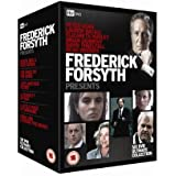 Frederick Forsyth Collection