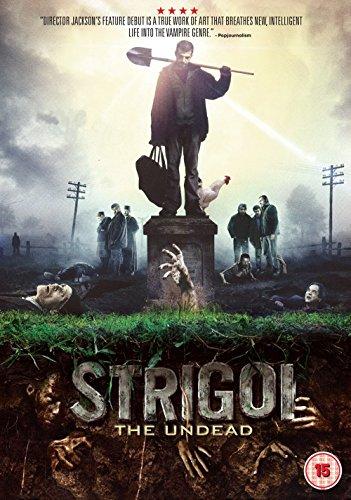 Strigoi [DVD] [UK Import]