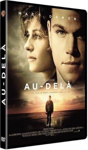Au-delà - DVD