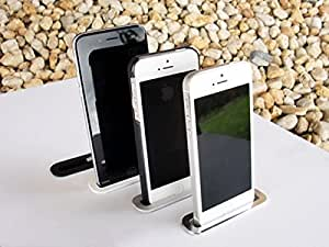 iphone 5 ladestation im tisch versenkbar. Black Bedroom Furniture Sets. Home Design Ideas