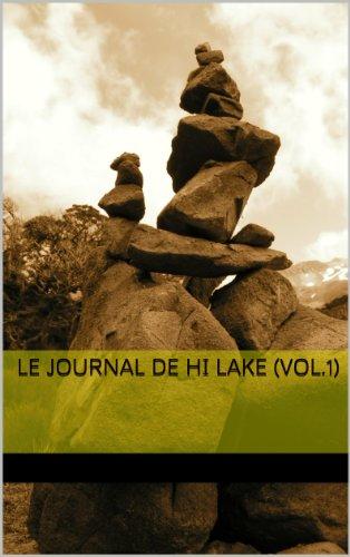 Le journal de H.I. Lake (Les jumelles Lake et cie) par Cory Radam