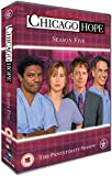 Chicago Hope - Season 5 [DVD] [UK Import]