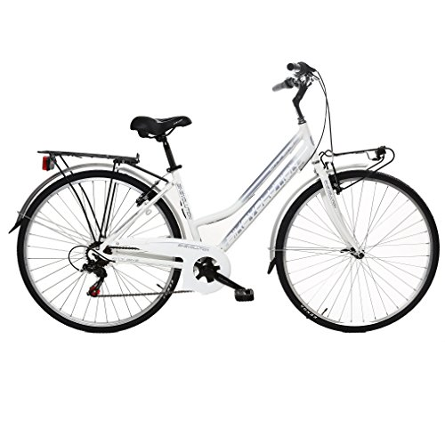 bikevolution City Bike 28 Mujer 6 V incluye Bike Evolution, 44