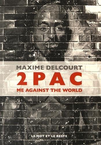 2pac par Maxime Delcourt