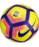 Nike Seriea NK Ptch Sfera Rotonda, Unisex, SC2991-702, Amarillo (Yellow/Purple/Black), 3