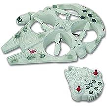 Star Wars - RD control hero vehicule, 4 roto blades (Giochi Preziosi 13417)