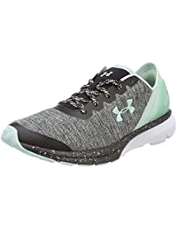 Under Armour UA W Charged Escape, Zapatillas de Running para Mujer