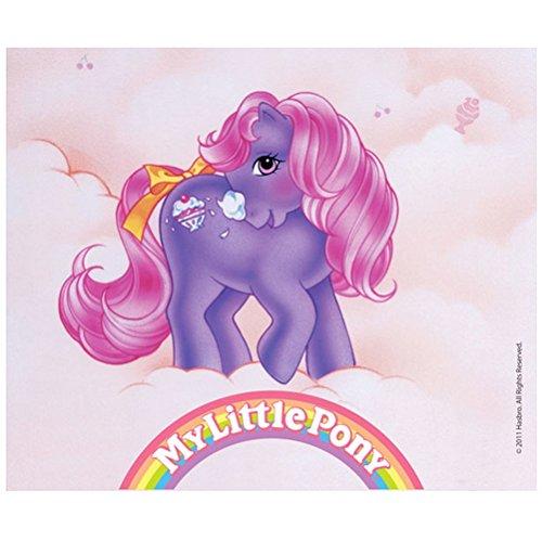 25-Einrichtung und Dekoration-My Little Pony-Mauspad-Vintage ()
