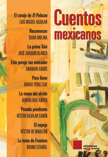 Cuentos mexicanos (Narrativa) por Varios autores