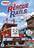 Thomas & Friends - Rescue on the Rails [DVD]