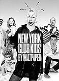 New York - club kids