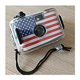 JIDI 2PCS Multicolore Appareils Photo Jetables Etanche, Fun Appareil Photo Jetable...