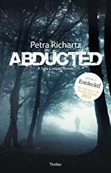 Abducted: A Sara Cooper Novel (English Edition)