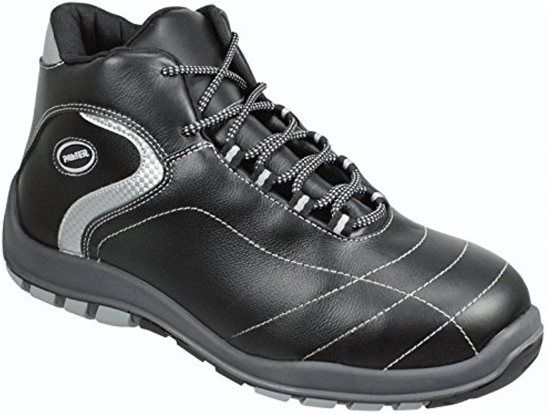 Panter 457501700 - Monza s3 nero formato  43 | Di Prima Qualità  | Sig/Sig Ra Scarpa
