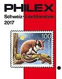 PHILEX Schweiz/Liechtenstein 2017: Mit allen Markenheftchen