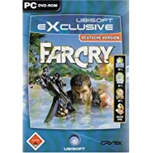 Far Cry [Ubisoft Exclusive]