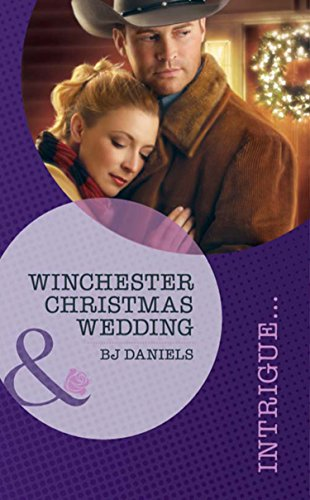Winchester Christmas Wedding (Mills & Boon Intrigue) (Whitehorse, Montana: Winchester Ranch Reloaded, Book 3) (English Edition)