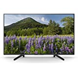 Sony KD-55XF7005 139 cm (55 Zoll) Fernseher (4K HDR, Ultra HD, Smart TV)