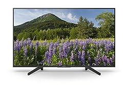 Sony KD-43XF7005 108 cm (43 Zoll) Fernseher (4K HDR, Ultra HD, Smart TV)