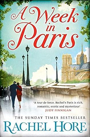 A Week in Paris (2014) - Rachel Hore