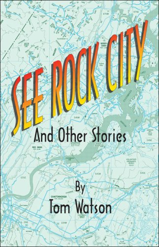 See Rock City and Other Stories Cover Image