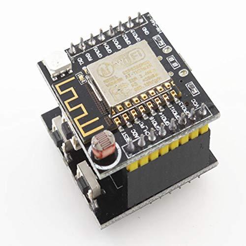 HW-546 ESP8266 Witty Cloud Entwicklungsboard ESP-12F