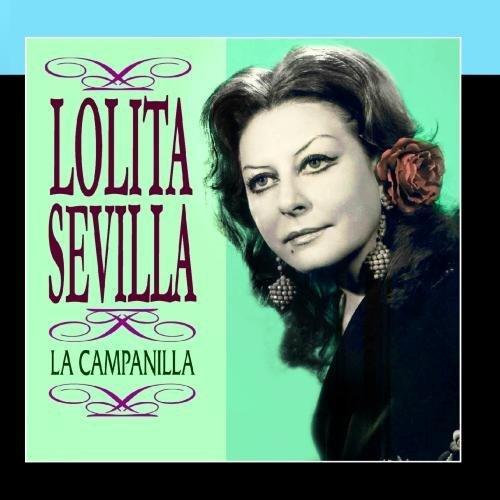 La Campanilla by Lolita Sevilla (2011-03-09)