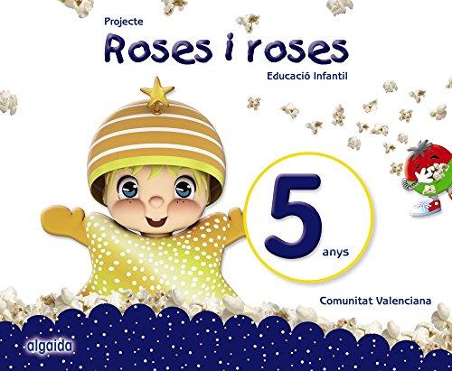 Projecte Roses i roses. Educació Infantil. 5 anys (Palomitas de maíz)