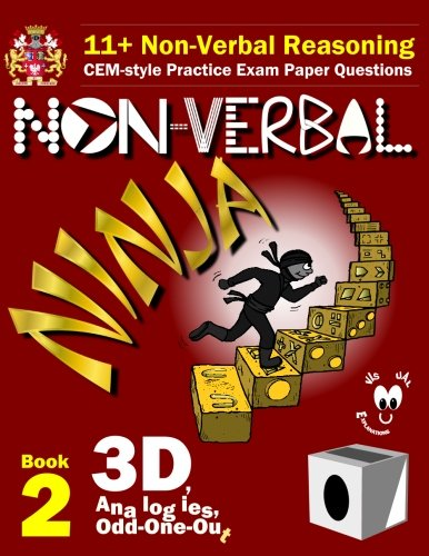 11-non-verbal-reasoning-the-non-verbal-ninja-training-course-book-2-3d-analogies-and-odd-one-out-cem