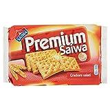 Premium Saiwa, Crackers Salati - 315 gr