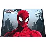 Vade Protector escritorio Infantil Spiderman.Aprox. 59 x 39 cm