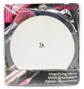 Swissco miroir grossissant ventouses diam tre de 23 5 - Amazon miroir grossissant ...