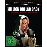 Million Dollar Baby - Steelbook