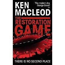 The Restoration Game (English Edition)
