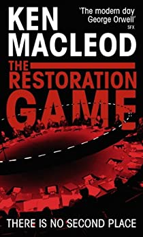 The Restoration Game by [MacLeod, Ken]