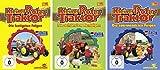 Kleiner roter Traktor - Die schönsten Tierfolgen + Die lustigsten Folgen + Die spannendsten Folgen (3 DVDs)