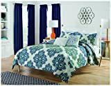 Vue Martina 5 Piece Reversible Comforter...