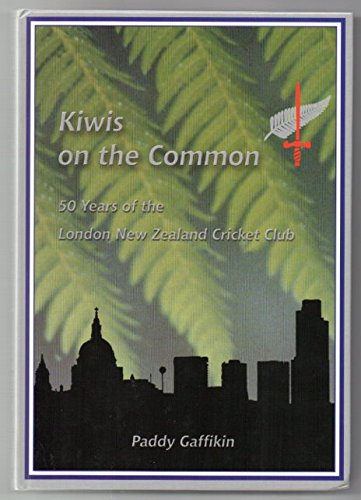 Kiwis on the Common por Denis Patrick Gaffikin