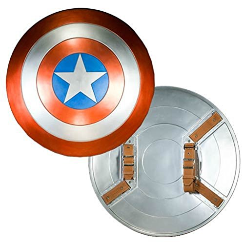 The Avengers Captain America Movie Shield 11 Prop Replica