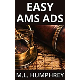 Easy AMS Ads (Self-Publishing Essentials Book 2) (English Edition)