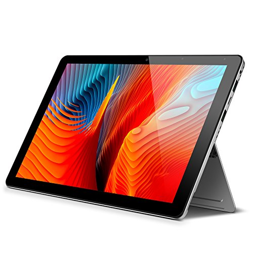 Foto Chuwi SurBook Mini 2 in 1 Tablet PC Windows 10 OS (Intel Celeron N3450, Quad Core, Massimo fino a 2,2 GHz 1920 * 1280 IFS, Ram 4 GB, Rom 64 GB, WIFI, Bluetooth, OTG, Sensore G, Tipo C)