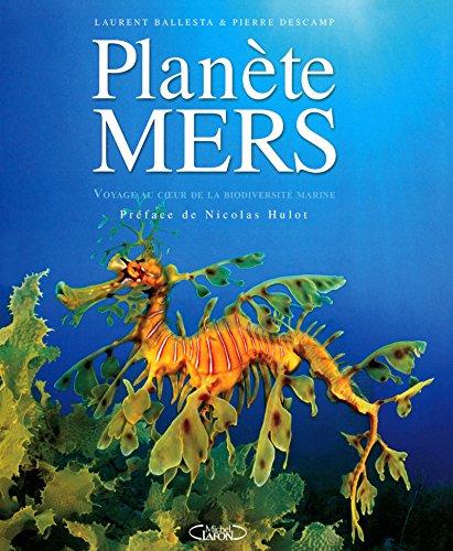 Planète Mers par Collectif