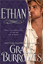 Ethan: Lord of Scandals (The Lonely Lords) by Grace Burrowes (2013-06-04)