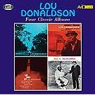 Four Classic Albums (Blues Walk / Gravy Train / Lou Takes Off / Here 'Tis)
