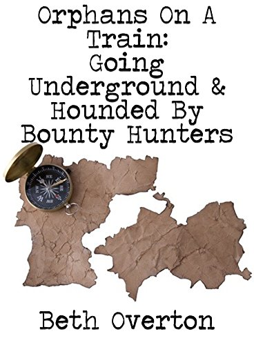 Going Underground & Hounded By Bounty Hunters (English Edition) ()