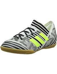 adidas Nemeziz Tango 17.4 Tf, Scarpe da Calcio Unisex-Bambini, Rosso (Reacor/Redzes/Cblack Reacor/Redzes/Cblack), 36 EU