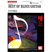 Best of Blues Guitar