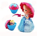 Cupcake Surprise Dolls Princess Scented,Magic Cupcake Toys - Best Reviews Guide